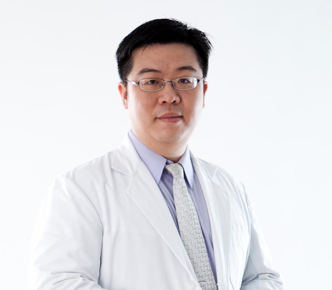 複合式隆鼻|結構式隆鼻 - 林敬鈞醫師