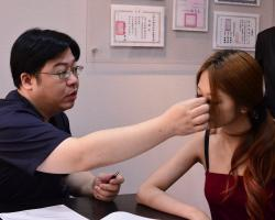 韓式隆鼻諮詢